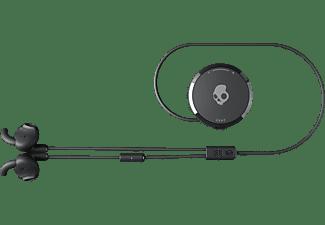 SKULLCANDY VERT BT, In-ear Kopfhörer Bluetooth Schwarz