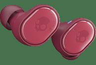 SKULLCANDY Sesh, In-ear Kopfhörer Bluetooth Rot