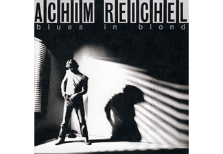Achim Reichel - Blues in Blond (+Bonus LP)  - (Vinyl)