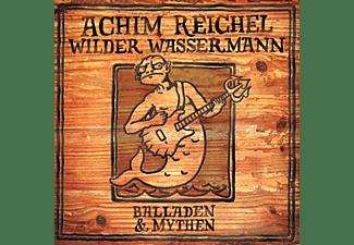 Achim Reichel - Wilder Wassermann-Balladen & Mythen (+Bonus LP)  - (Vinyl)