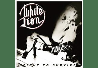 White Lion - FIGHT TO SURVIVE  - (Vinyl)