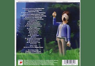 VARIOUS - Playmobil: Der Film/OST/dt.Fassung  - (CD)