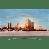LG 86SM9000PLA LCD TV (Flat, 86 Zoll/217 cm, UHD 4K, SMART TV, webOS 4.5 (AI ThinQ))