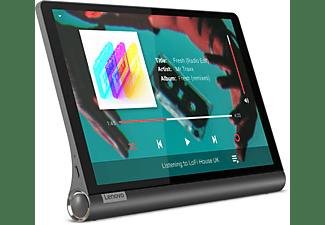 LENOVO Smart Tab YT-X705F, grau (ZA3V0011SE)