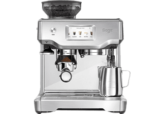 SAGE the Barista Touch - Machine à expresso (Acier inoxydable brossé)