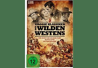 Große Klassiker des Wilden Westens 2 DVD