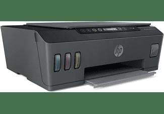 HP Smart Tank Plus 555 Thermal Inkjet Multifunktionsdrucker WLAN