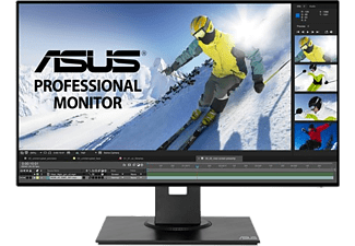 ASUS PB247Q 23.8 inch Full HD Professional Monitor, 100% of sRG