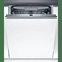 BOSCH SMV 46 NX 03 E Geschirrspüler (vollintegrierbar, 598 mm breit, 44 dB (A), A++)
