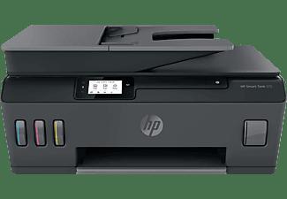 HP Multifunktionsdrucker Smart Tank Plus 570, schwarz (5HX14A#BHC)