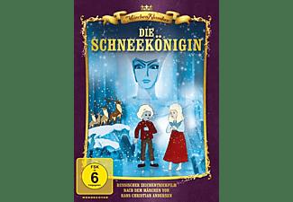 Die Schneekönigin (Zeichentrick) DVD