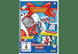 Gespensterkinder DVD + CD
