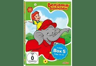 DVD-Sammelbox 5 DVD