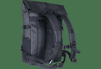 OLYMPUS Kamerarucksack für jeden Tag Kamerarucksack, Grau/Schwarz/Blau