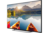 TOSHIBA 55 U 6863 DAZ UHD TV (Flat, 55 Zoll/139 cm, UHD 4K, SMART TV)