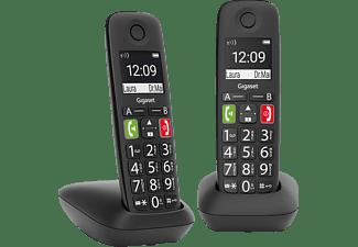 GIGASET E290 DUO Schnurloses Telefon