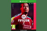 Xbox One FIFA 20: Champions Edition