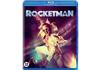 Rocketman - Blu-ray
