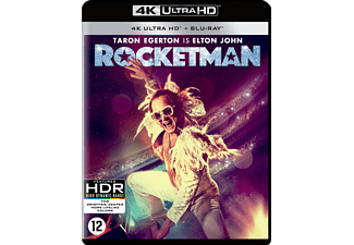 Rocketman - 4K Blu-ray