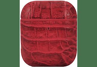 TERRATEC AIR Box Croco Red Schutzhülle