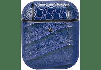 TERRATEC AIR Box Croco Blue Schutzhülle