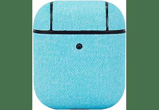 TERRATEC AIR Box Fabric Blue Schutzhülle