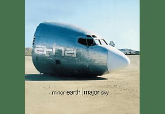A-Ha - Minor Earth,Major Sky (Deluxe Edition)  - (Vinyl)