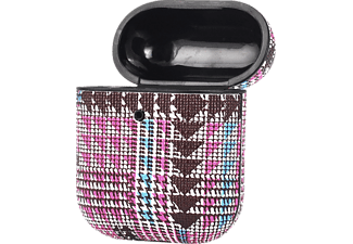 TERRATEC AIR Box Tartan Pink Schutzhülle