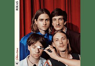 Rikas - Showtime  - (Vinyl)