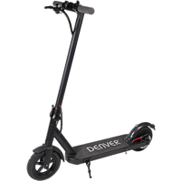 DENVER E-Roller SCO-85350, schwarz