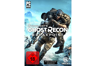 Tom Clancy's Ghost Recon: Breakpoint - [PC]