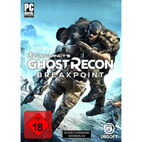Tom Clancy's Ghost Recon: Breakpoint [PC]