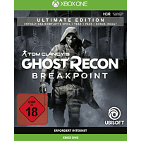 Tom Clancy's Ghost Recon: Breakpoint (Ultimate Edition) [Xbox One]