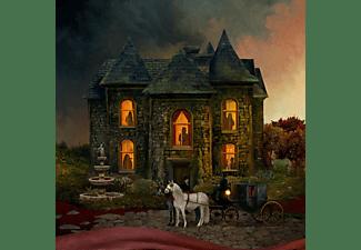 Opeth - IN CAUDA VENENUM -LTD-  - (Vinyl)