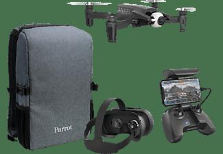 PARROT Drohne Anafi FPV schwarz (PF728050)