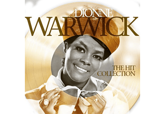 Dionne Warwick - THE HIT COLLECTION - (CD)
