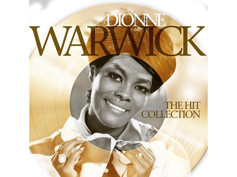 Dionne Warwick - THE HIT COLLECTION [CD]