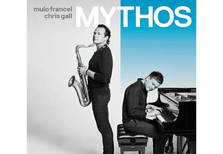 Francel,Mulo/Gall,Chris - Mythos  - (CD)