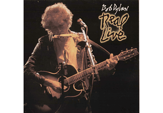 Bob Dylan - REAL LIVE  - (Vinyl)