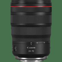 CANON RF  für Canon R-Mount , 24 mm - 70 mm , f./2.8