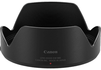 CANON EW-88E, Gegenlichtblende, Schwarz, passend für Canon RF 24-70 mmm