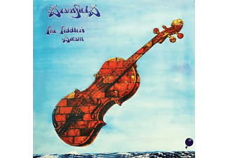 The Dransfields - FIDDLERS S DREAM (DIGI)  - (CD)