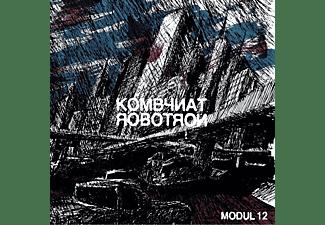 Kombynat Robotron - MODUL 12  - (CD)