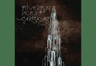Silversun Pickups - CARNAVAS -LTD/GATEFOLD-  - (Vinyl)
