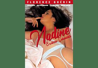 Nadine - Erotische Sehnsüchte (Nadines erotische Spiele) DVD