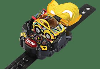VTECH TURBO FORCE RACERS - SUPER CAR GELB Farhrzeug, Mehrfarbig
