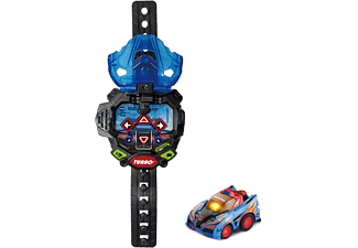VTECH Turbo Force Racers - Race Car blau Farhrzeug, Mehrfarbig