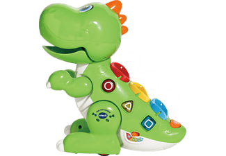 VTECH Codi, mein Lerndino Dino, Mehrfarbig