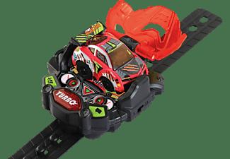 VTECH TURBO FORCE RACERS - SUPER CAR ROT Farhrzeug, Mehrfarbig