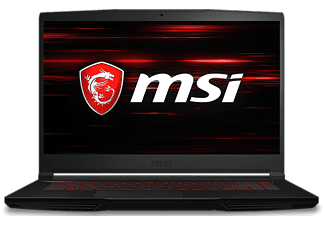 "MSI GF63 Thin (9SC-077NE) - 15.6"" Gaming Laptop"